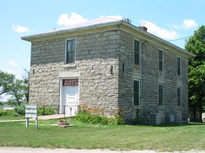 Albany Historical Society