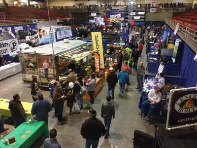 2019 Midnland Empire Ag & Rural Lifestyle Show