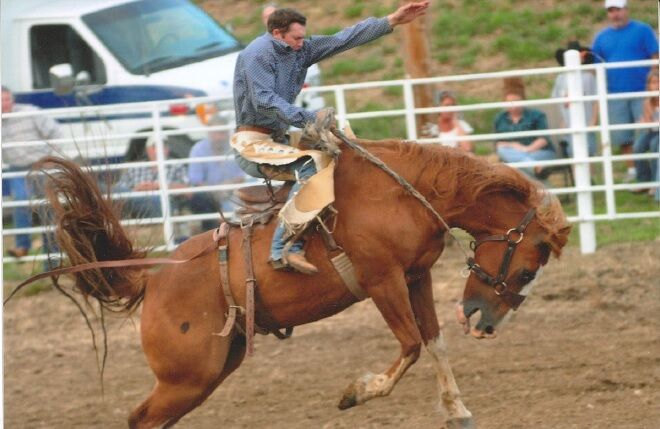 Doniphan County Rodeo