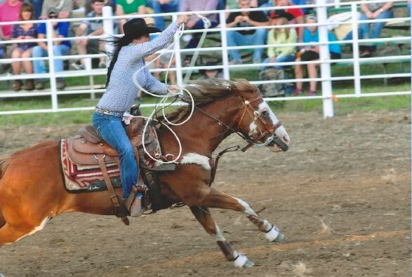 Doniphan County Rodeo 2