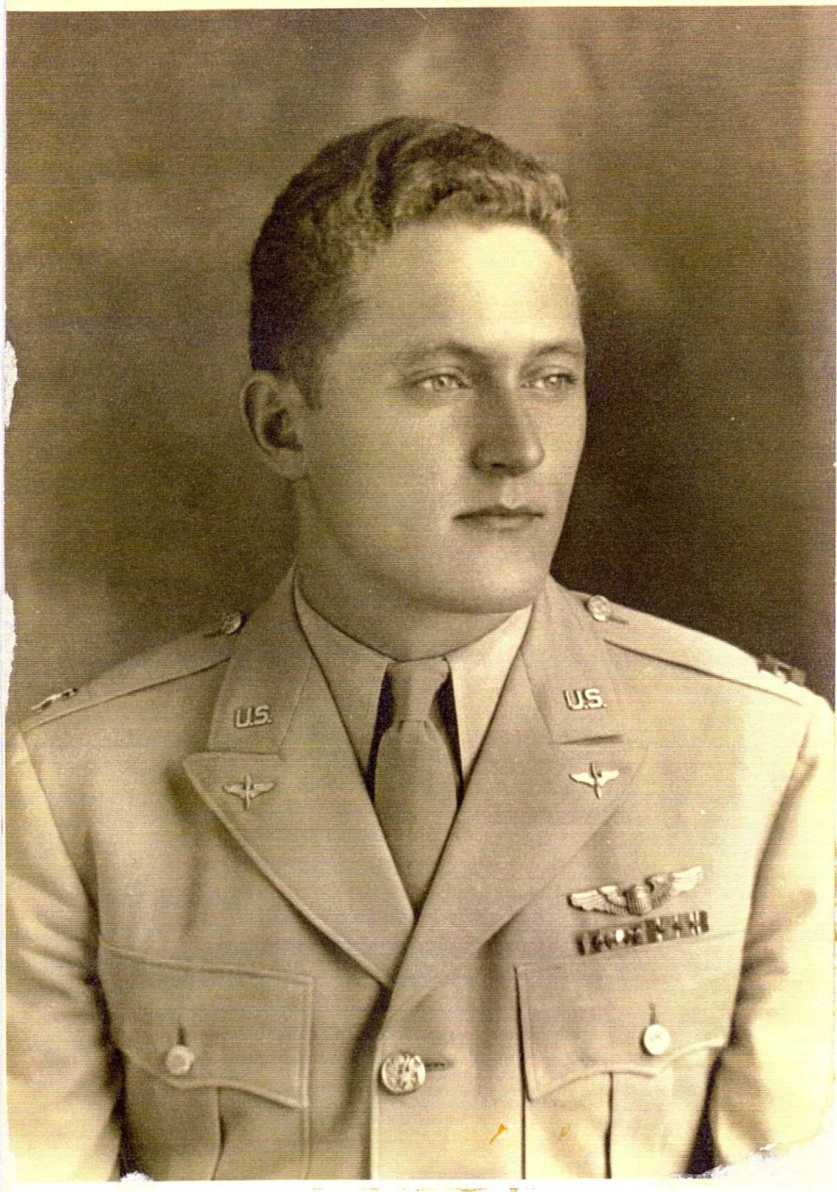 Lieutenant Colonel Thomas Rosser Cochran Jr.