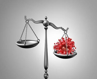 law COVID-19 legal generic