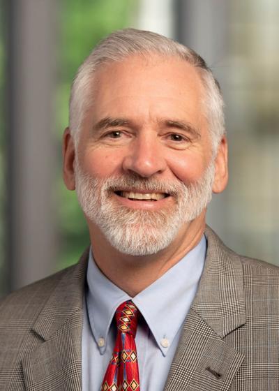 Curtis Freeman