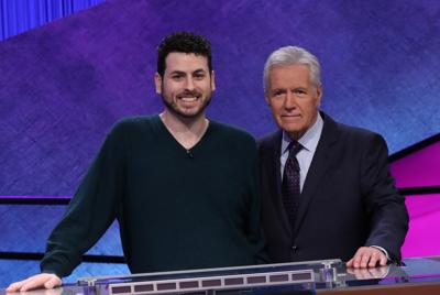 "Alex Jacob on ""Jeopardy!"" (copy)"