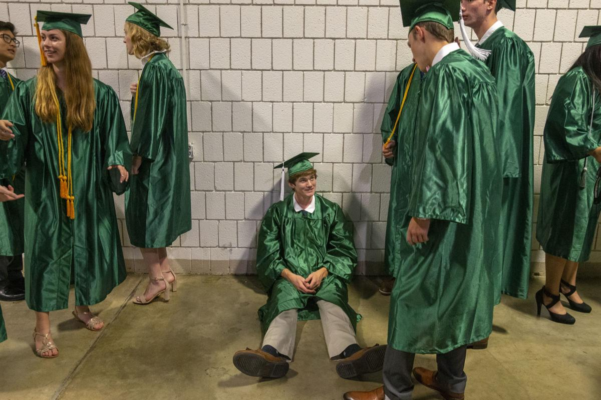 21435d39b3b Photos: Guilford County 2019 high school graduations | | greensboro.com