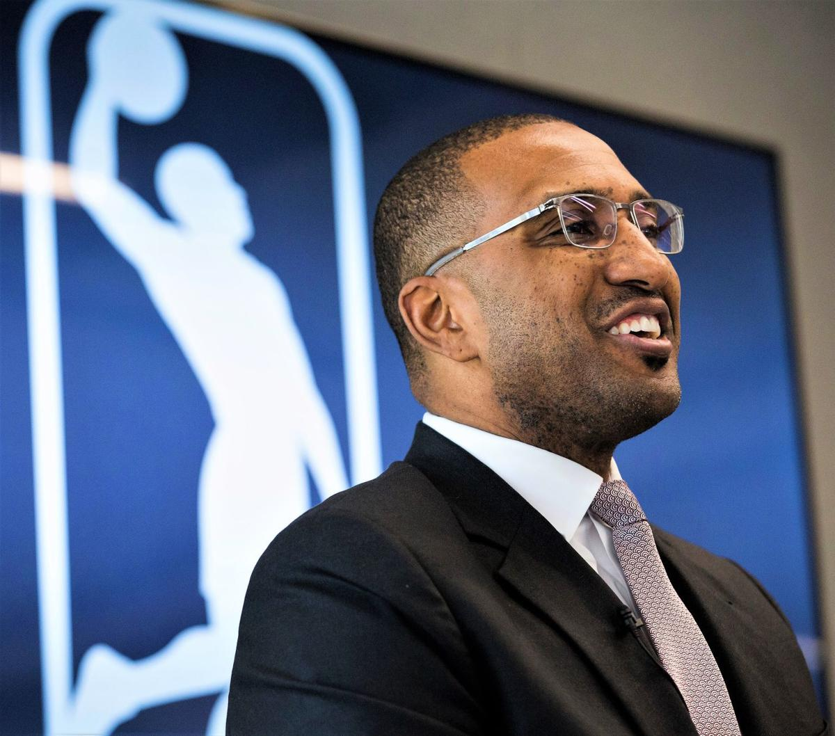 Jeff Mills: G-League's president brings experience to new pro path