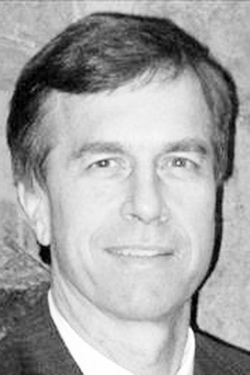 Harriott, John T.