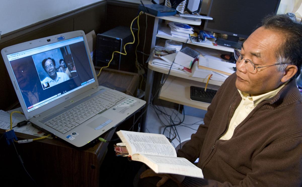 Pastor broadcasts Gospel to Vietnam from Greensboro | News