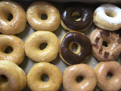 Sun Rays Donuts