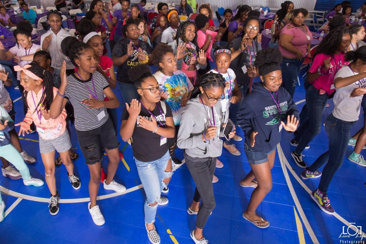 Teen empowerment conference still in