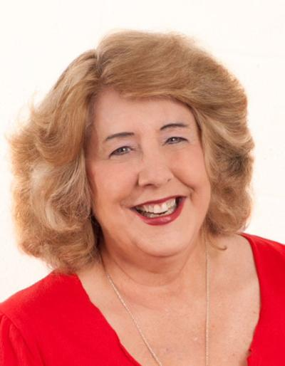 Marcia James