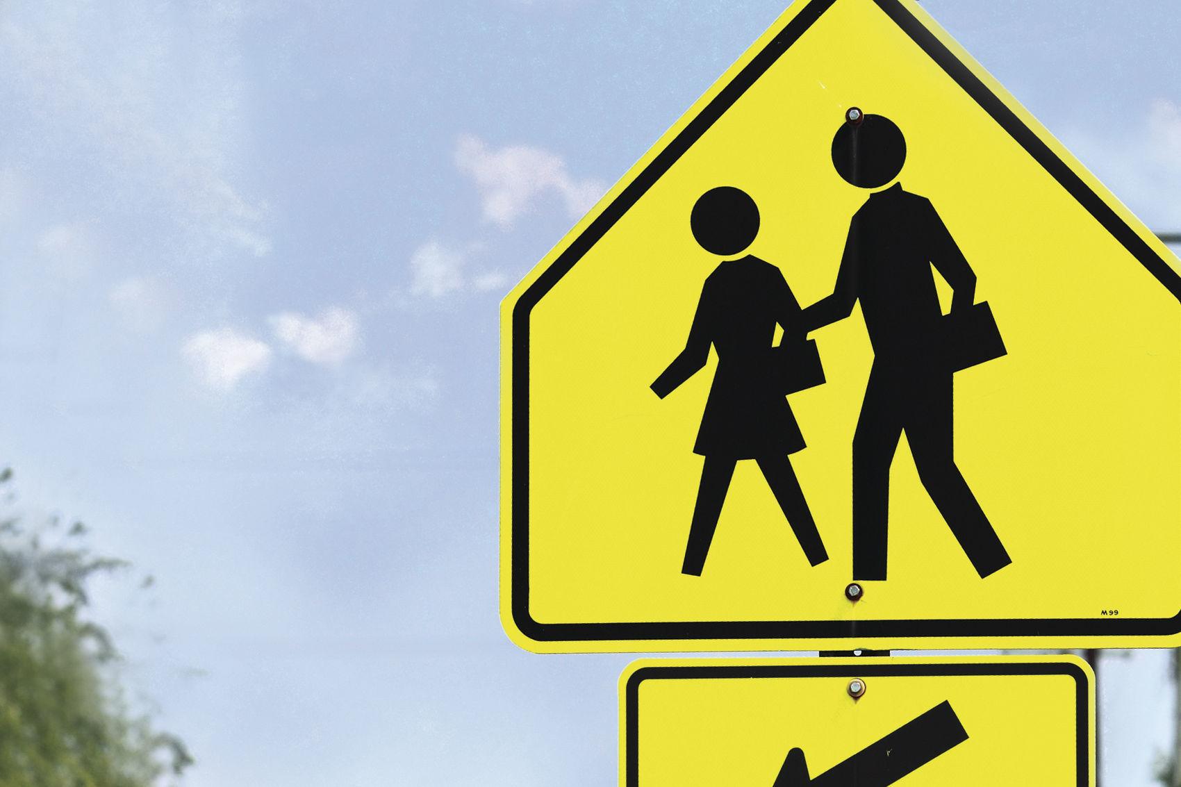 School sign (copy) (copy) (copy)