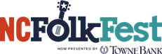 NC Folkfest Logo