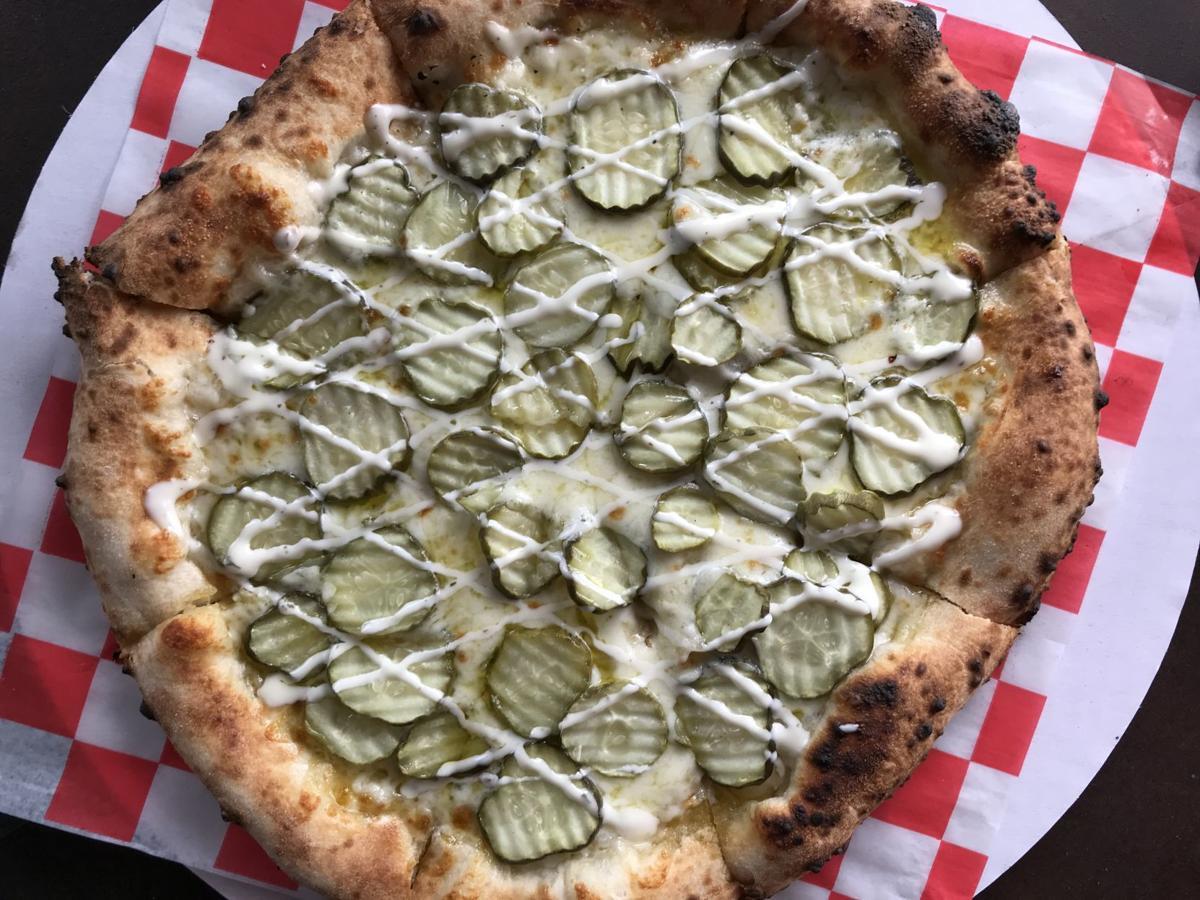 Boxcar Pizza Kitchen