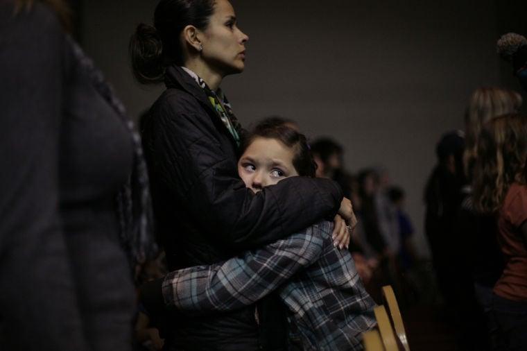 New Mexico School Shooting