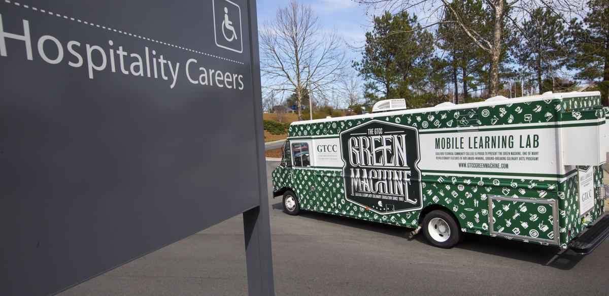 new gtcc program aims to put chefs in food trucks schools colleges greensboro com