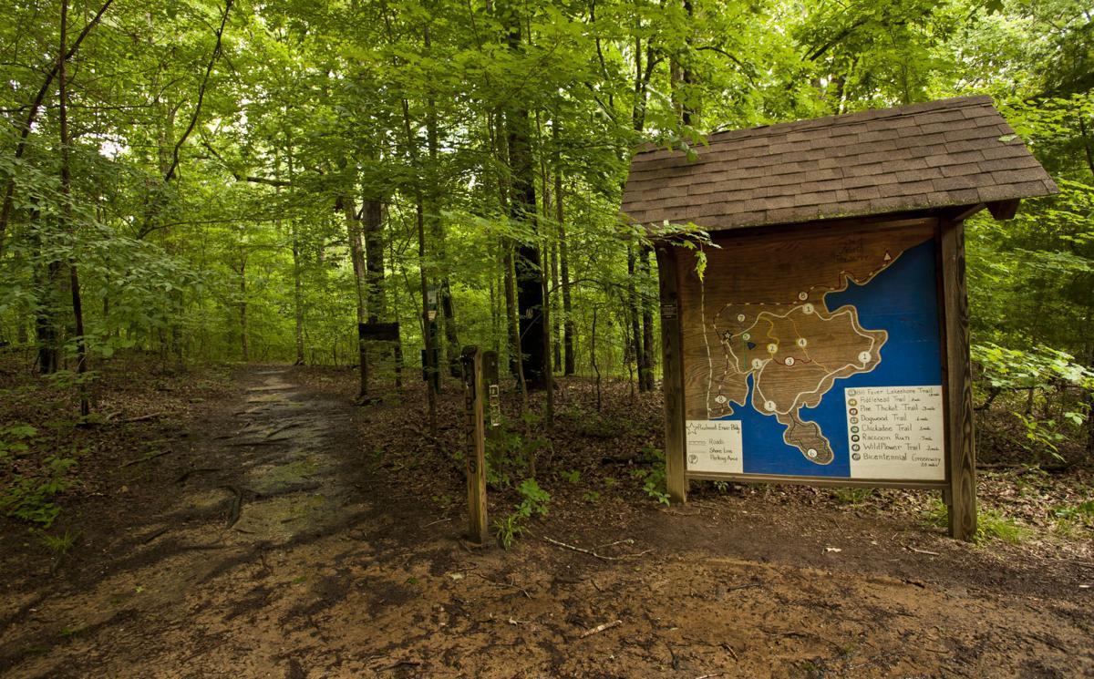Piedmont Environmental Center (copy)