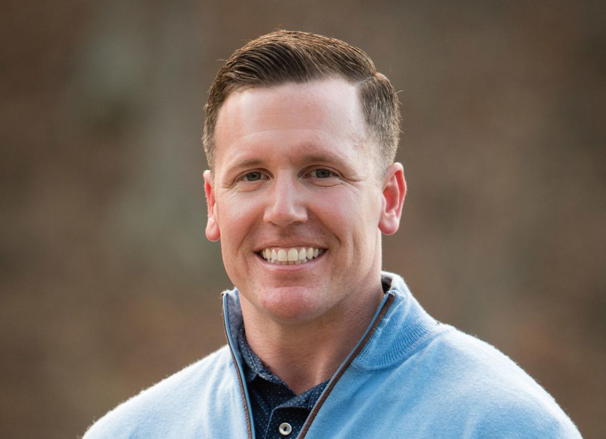Democrat Michael Garrett will try again for N.C. Senate's ...