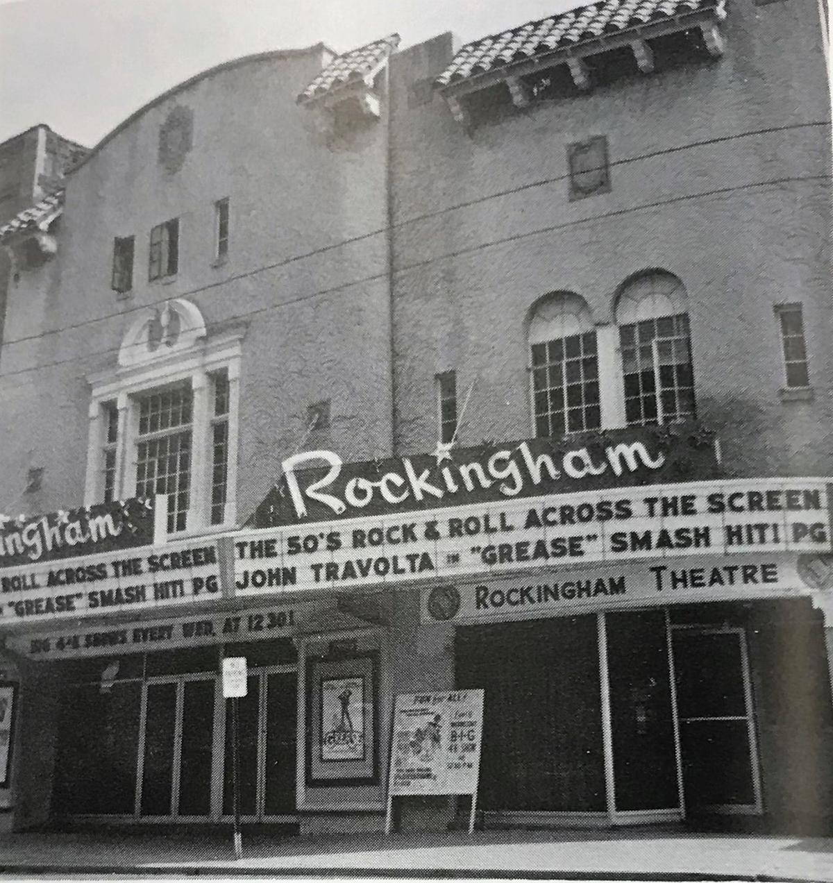 The Rockingham Theatre