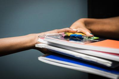 Where to get free back-to-school supplies in Greensboro