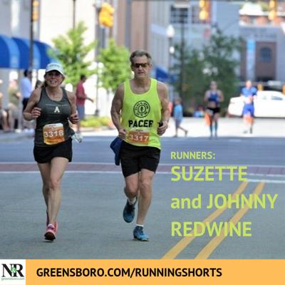 runners redwine 101119