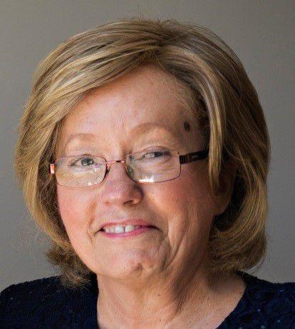 Ellen Van Velsor 2018