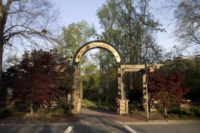 Greensboro Arboretum pictures (copy)