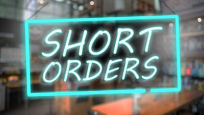 Short Orders graphic