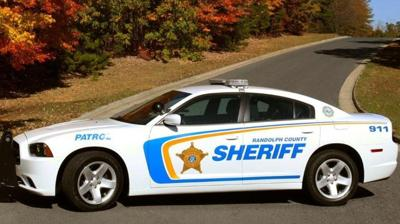 Randolph County Sheriff's Office uses drone to find missing woman