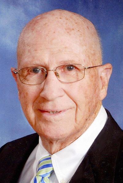 """Holderby, Jr., John W. """"Buck"""""""