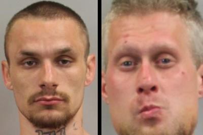 Men from Thomasville, Winston-Salem assaulted an inmate in