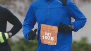 Runners: Pat Hester