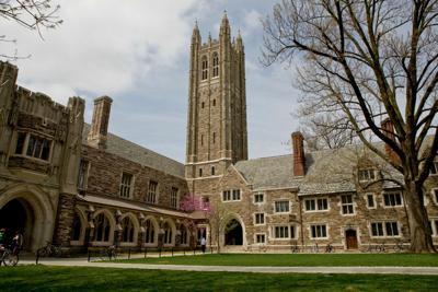 Princeton University file