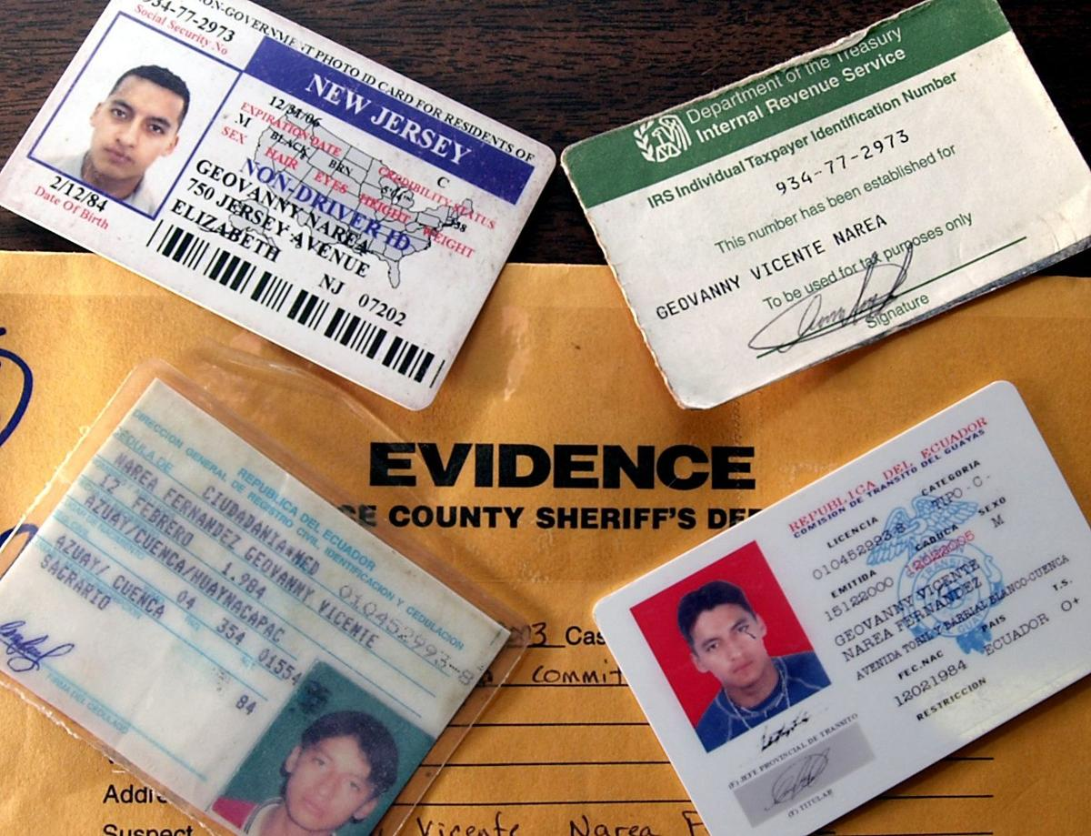 Seekers Destination Greensboro News Fake c N For Id com A