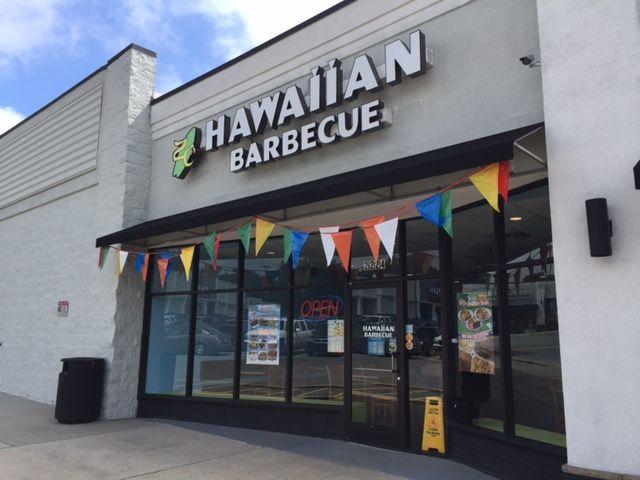 Hawaiian Barbecue Opens In Greensboro Blog Short Orders
