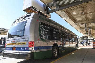 GTA Electric Bus (copy)