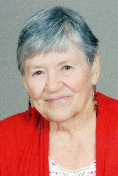 Hobbs, Ella Mae (Sheppard)