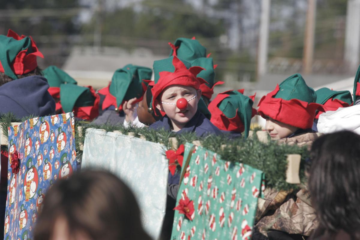 Holiday parades around the Triad | News | greensboro.com