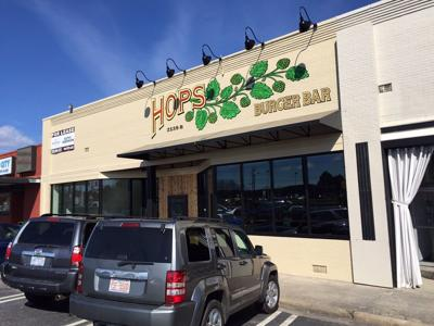 Hops Burger Bar Lawndale (copy)