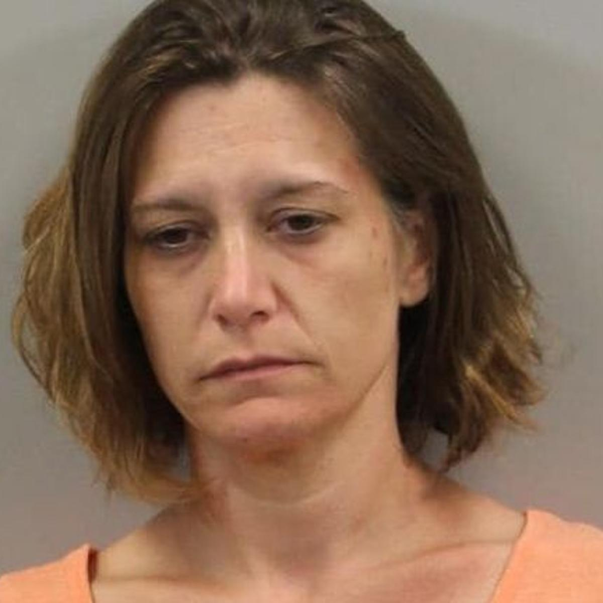 Asheboro woman wanted in January chase and wreck found