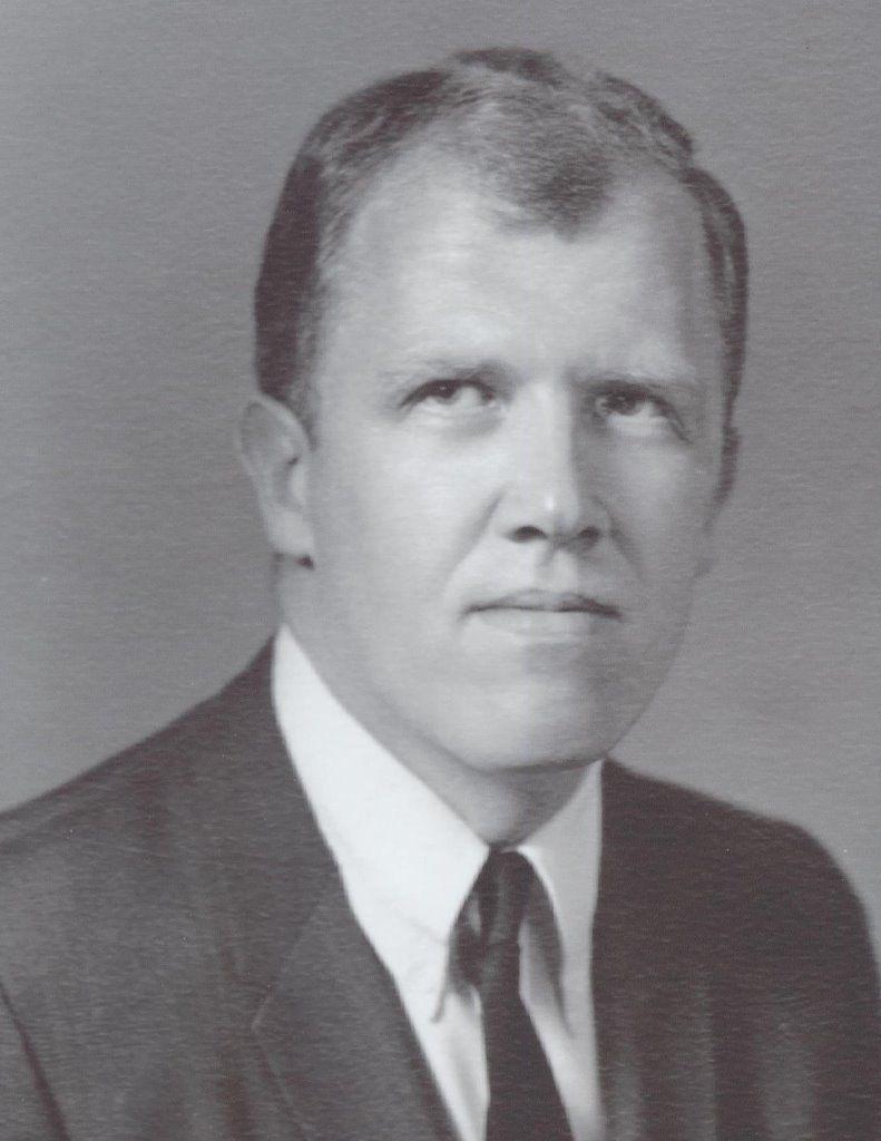 Stephens, William Mac