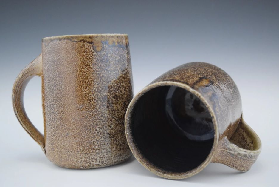 Curry Wilkinson Pottery