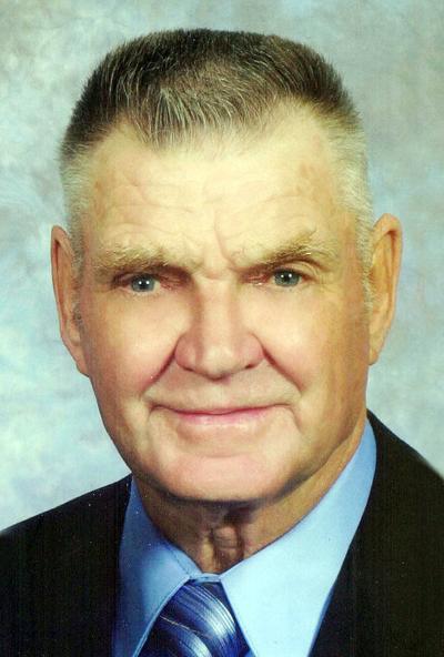 Calhoun, Robert Leo