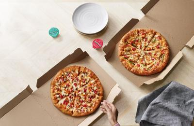 Domino's Menu Is Getting Two New Pizzas Inspired By Takeout Trends