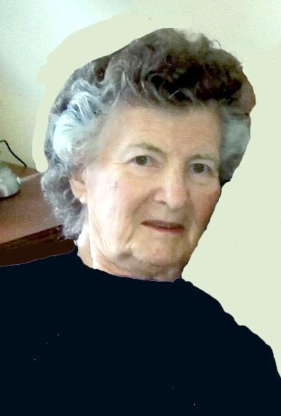 Stanley, Mary Ann King