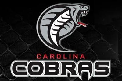 carolina cobras logo 071318
