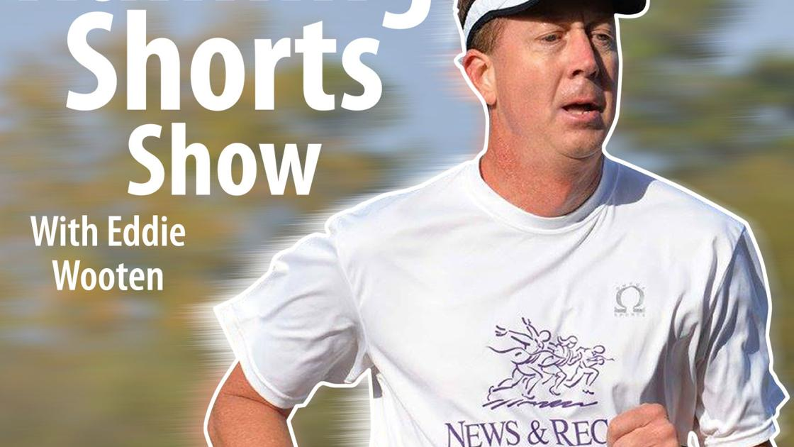 The Running Shorts Show, Episode 18: Er Ralston