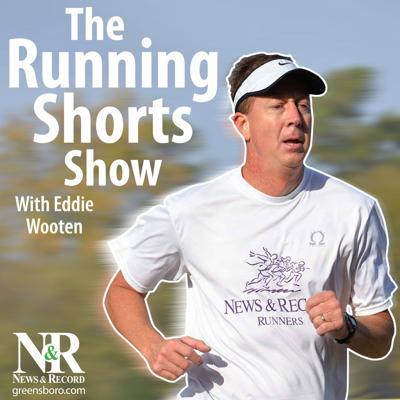 The Running Shorts Show, Episode 18: Er Ralston