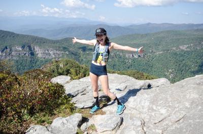 Runners: Dorothy Hans
