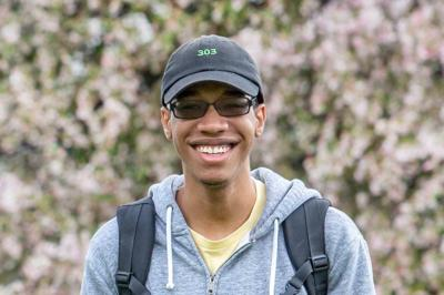 Isaiah Green UNC-Asheville